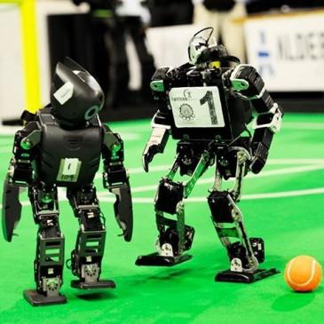 قوانین لیگ های موجود در مسابقات رباتیک