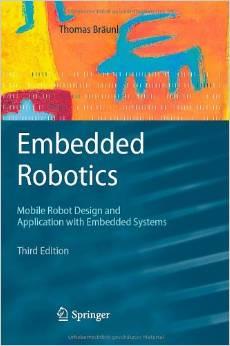 Embedded Robotics - Thomas Braunl-(www.avatrobo.ir)