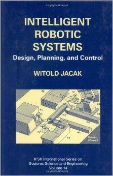 Intelligent Robotic Systems-(www.avatrobo.ir)