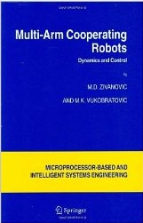 Multi-Arm Cooperating Robots-(www.avatrobo.ir)