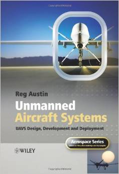 Unmanned Air Systems UAV Design, Development and Deployment-(www.avatrobo.ir)