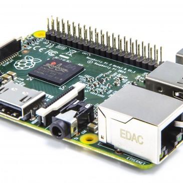 معرفی برد آموزشی رزبری پای (Raspberry Pi)