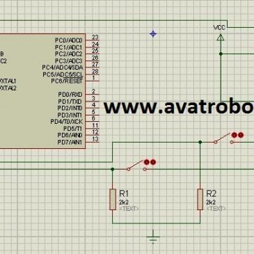 راه اندازی سروو موتور بدون نیاز به pwm!!!