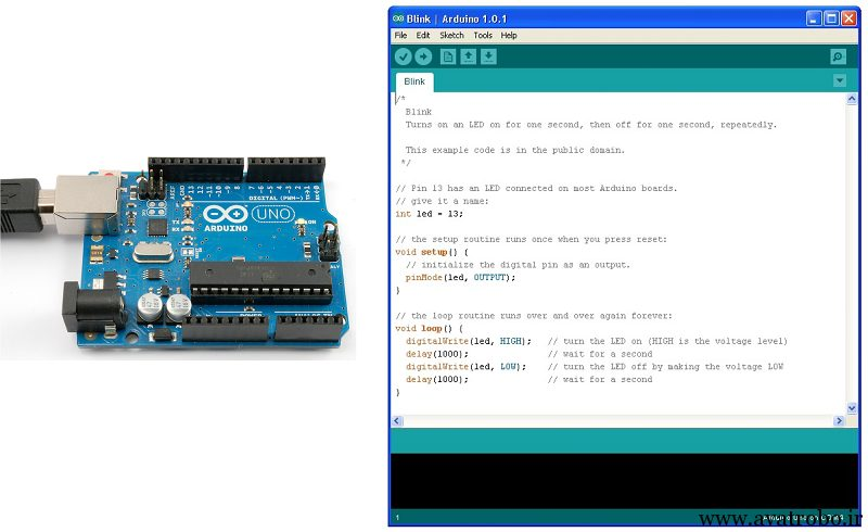 learn_arduino
