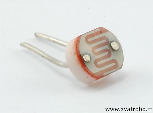 resistor_LDR
