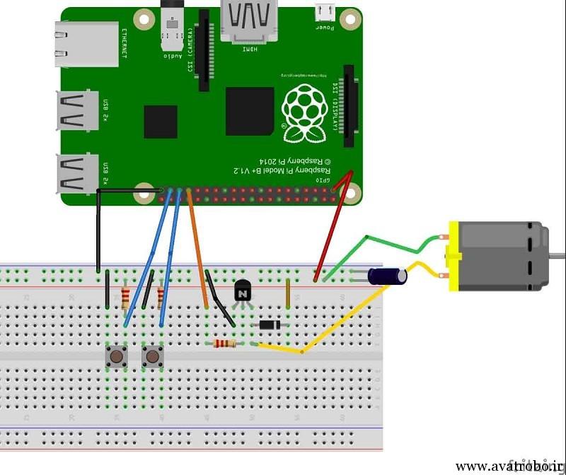 DC-motor-control-with-raspberry-pi-circuit-diagram