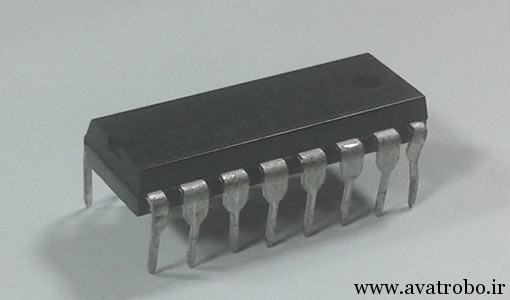 L293D-Motor-Driver