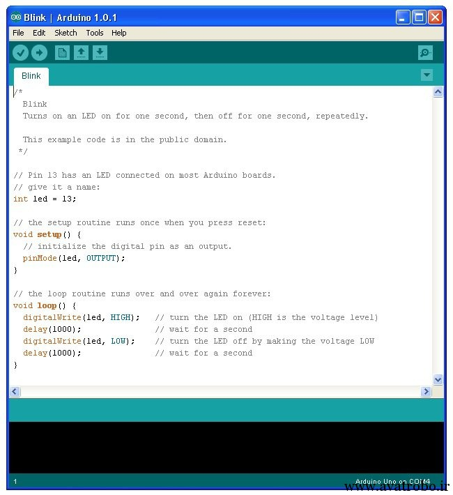 learn_arduino_ide_blink
