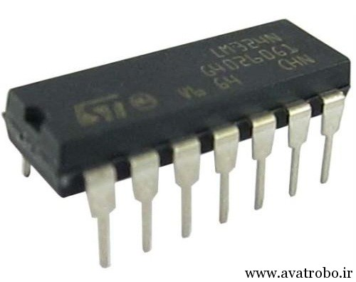 lm324-quad-operational-amplifiers