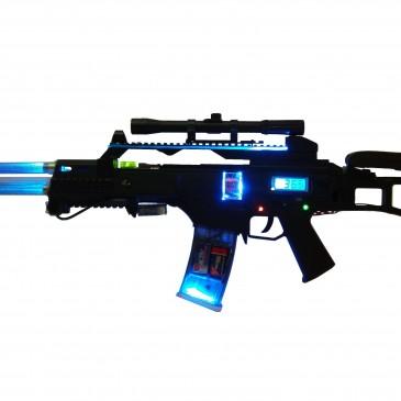 اسلحه مغناطیسی – کویل گان