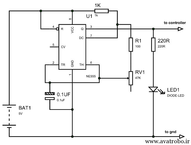 signal-generator-circuit-for-frequency-counter