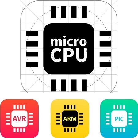 میکروکنترلر های AVR ، ARM و PIC