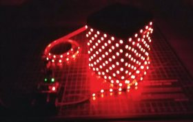 Music Reactive Led Strip 1