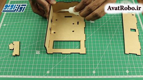 Arduino Calculator2