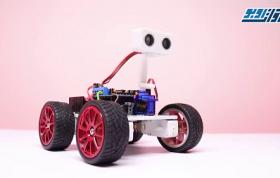 Voice Control Robot1